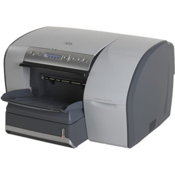Imprimanta color HP Business Inkjet 3000, 88mb, duplex, USB Imprimante Second Hand