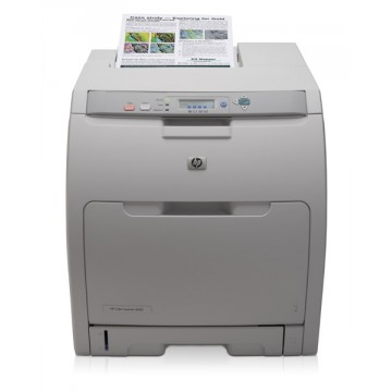 Imprimanta color , HP LaserJet HP 3800DN, 21 ppm, Duplex, Retea Imprimante Second Hand