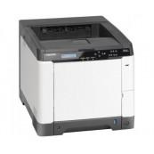 Imprimanta Color KYOCERA FS-C5150DN, Duplex, Retea, USB, 21ppm Imprimante Second Hand