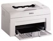 Imprimanta DELL 1110, 17 PPM, USB, 600 x 600 DPI, Monocrom Imprimante Second Hand