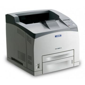 Imprimanta EPSON EPL-N3000, 34 PPM, 600 x 600 DPI, Retea, USB, Parallel, A4, Monocrom, Second Hand Imprimante Second Hand
