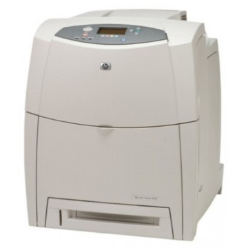 Imprimanta HP Color LaserJet 4650N, 20ppm, Retea, USB Imprimante Second Hand