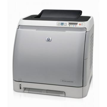 Imprimanta HP LaserJet 2605DN, 12 PPM, USB, Retea, Duplex, 1200 x 1200, Laser, Color, A4 Imprimante Second Hand