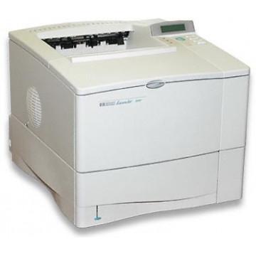 Imprimanta HP LaserJet 4050 + Cartus compatibil nou Imprimante Second Hand