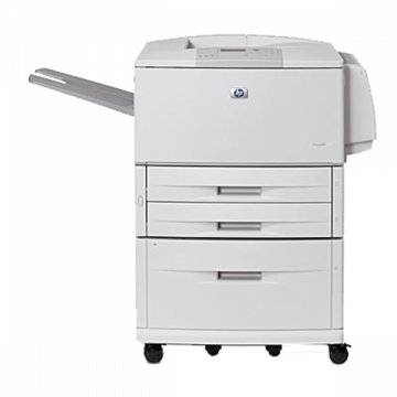 Imprimanta HP LaserJet 9050, 50 pagini pe minut, A3 Imprimante Noi
