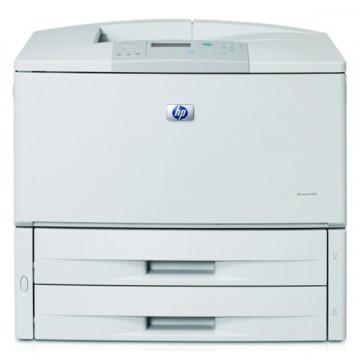 Imprimanta HP LaserJet 9050, 50 pagini pe minut, A3, A4, A5, B4, B5, B6 Imprimante Second Hand
