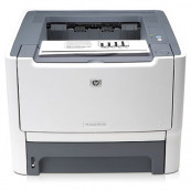 Imprimanta HP LaserJet P2015, 1200 x 1200 dpi, 27 ppm, USB 2.0, Cartus nou, Second Hand Imprimante Second Hand