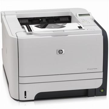 Imprimanta HP LaserJet P2055d, Duplex, Monocrom, 35 ppm,  1200 x 1200 dpi + Cartus nou 6.5k Imprimante Second Hand