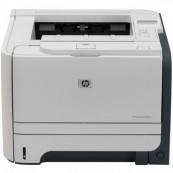 Imprimanta Hp LaserJet P2055DN, Monocrom, A4, Duplex, 35 ppm, 1200 x 1200 dpi, USB, Retea Imprimante Second Hand