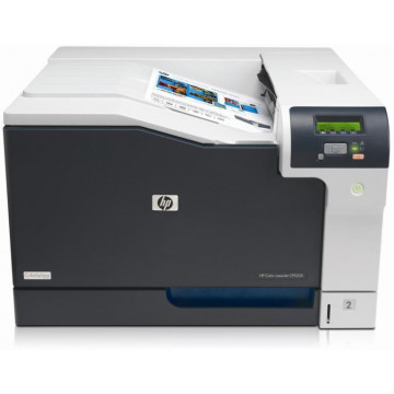 Imprimanta HP LaserJet Professional CP5225dn (CE712A), 20 PPM, 600 x 600 DPI, Duplex, A3, Color  Imprimante Second Hand
