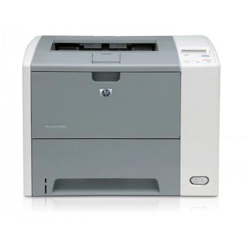Imprimanta HP P3005D, 33 PPM, Duplex, 1200 x 1200 DPI, Monocrom, A4 Imprimante Second Hand