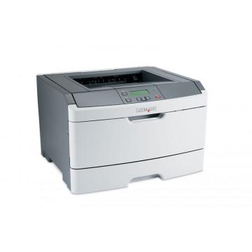 Imprimanta ieftina, Lexmark E360D, Laser monocrom, Duplex, 40 ppm Imprimante Second Hand