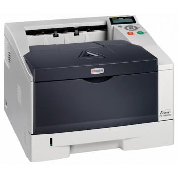 Imprimanta KYOCERA 1350DN, 30 PPM, Duplex, Retea, USB, 1200 x 1200, Laser, Monocrom, A4 Imprimante Second Hand