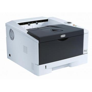 Imprimanta Kyocera FS-1300D, 30 ppm, Duplex, USB, monocrom, A4 Imprimante Second Hand