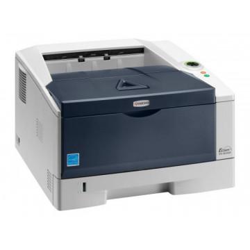 Imprimanta KYOCERA FS-1320D, 35 PPM, USB 2.0, 1200 x 1200 DPI, Monocrom, A4 Imprimante Second Hand