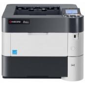 Imprimanta KYOCERA FS-4100DN, 45 PPM, Duplex, Retea, USB, 1200 x 1200, Laser, Monocrom, A4 Imprimante Second Hand