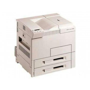 Imprimanta Laser A3 ieftina monocrom HP8150N, Retea, Paralel Imprimante Second Hand