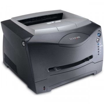 Imprimanta Laser A4, Lexmark E332N, Retea, USB 2.0, 27 ppm Imprimante Second Hand