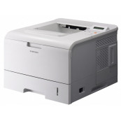 Imprimanta Laser A4 Samsung ML-4551ND, 43 ppm, Monocrom, Duplex, Retea, USB, 1200 x 1200 Imprimante Second Hand