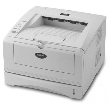 Imprimanta Laser Brother HL 5170DN, Monocrom, 21 ppm, 2400 x 600 dpi Imprimante Second Hand