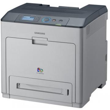 Imprimanta Laser Color A4 Samsung CLP-770ND/775ND, 32 ppm, Duplex, Retea, USB 2.0 Imprimante Second Hand