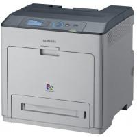 Imprimanta Laser Color A4 Samsung CLP-775ND, Duplex, A4, 32 ppm, 600 x 600 dpi, Retea, USB