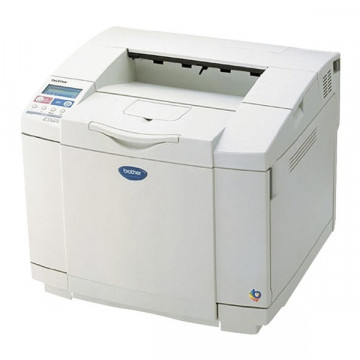 Imprimanta Laser Color Brother HL-2700CN, 31 ppm, 2400 x 600 dpi, Retea Imprimante Second Hand
