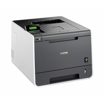 Imprimanta Laser Color Brother HL-4570CDW, Duplex, Retea, Wi-Fi, 30ppm Imprimante Second Hand