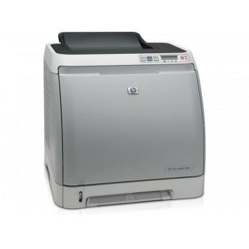 Imprimanta Laser Color HP Color Laserjet 1600, USB 2.0, 8 ppm, 600 x 600 dpi Imprimante Second Hand