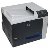 Imprimanta Laser Color HP CP4025N, Retea, USB, 35 ppm, Fara Cartus, Second Hand Imprimante Second Hand