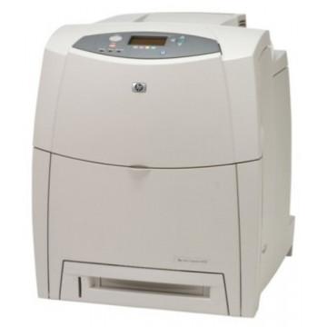 Imprimanta Laser Color HP LaserJet 4650DN, Duplex, 20ppm, Retea, USB,  Imprimante Second Hand