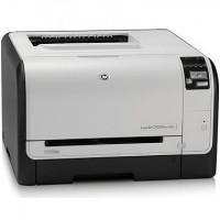 Imprimanta Laser Color HP LaserJet CP1525N, A4, 12 ppm, 600 x 600, Retea, USB