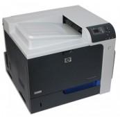 Imprimanta Laser Color HP LaserJet Enterprise CP4525DN, Duplex, A4, 42 ppm, 1200 x 1200, Retea, USB Imprimante Second Hand
