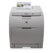 Imprimanta Laser Color HP LaserJet HP 3800DN, 21 ppm, Duplex, Retea Imprimante Second Hand