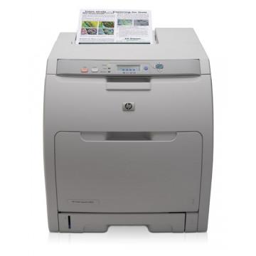 Imprimanta Laser Color HP LaserJet HP 3800DN, 21 ppm, Duplex, Retea Imprimante Second Hand