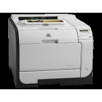 Imprimanta Laser Color HP LaserJet Pro 400 M451dn, Duplex, A4, 21ppm, 600 x 600dpi, Retea, USB