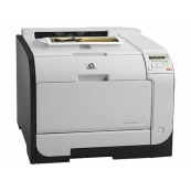 Imprimanta Laser Color HP LaserJet Pro 400 M451dn, Duplex, Retea, USB, 21ppm, Fara Cartuse, Second Hand Imprimante Second Hand