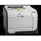 Imprimanta Laser Color HP LaserJet Pro 400 M451dn, Duplex, Retea, USB, 21ppm, Toner Low Imprimante Second Hand