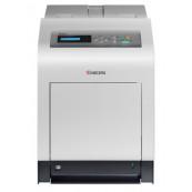 Imprimanta KYOCERA FS-C5100DN, 21 ppm, Duplex, Retea, USB 2.0, 600 x 600, Laser, Color, A4 Imprimante Second Hand