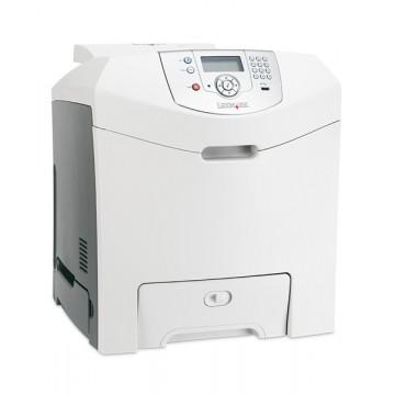 Imprimanta Laser Color Lexmark C534dn, Duplex, Retea,  Imprimante Second Hand