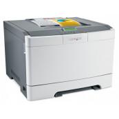 Imprimanta Laser Color LEXMARK C544DN, Retea, USB, 21ppm Imprimante Second Hand