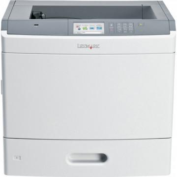 Imprimanta Laser Color Lexmark C792DE, Duplex, Retea, USB Imprimante Second Hand