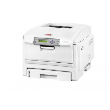 Imprimanta laser color OKI c5900 Imprimante Second Hand