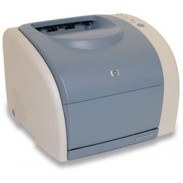Imprimanta Laser Color SH HP LaserJet 2500, 16 ppm, USB Imprimante Second Hand