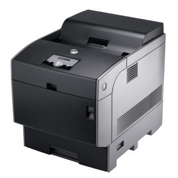 Imprimanta laser Dell Color LaserJet 5110CN, 35-40 ppm, 600 x 600 dpi Imprimante Second Hand