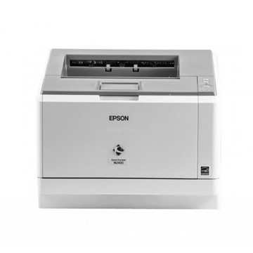 Imprimanta Laser Epson M2400DN, A4, 35 ppm, 1200 dpi, Retea si USB, Duplex Imprimante Second Hand