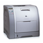 Imprimanta Laser HP Color LaserJet 3700, 16 ppm, 600 x 600, USB Imprimante Second Hand