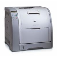 Imprimanta Laser HP Color LaserJet 3700, 16 ppm, 600 x 600, USB