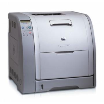Imprimanta Laser HP Color LaserJet 3700, 16 ppm, 600 x 600, USB Imprimante Second Hand