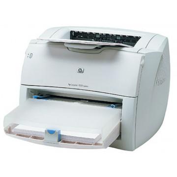 Imprimanta Laser HP Laser Jet 1200, USB, 1200 x 1200 dpi, 15 ppm Imprimante Second Hand
